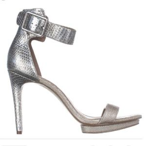 Calvin Klein platform sandal